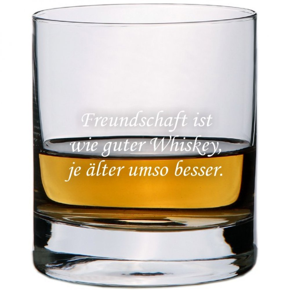 Whiskeyglas Paris