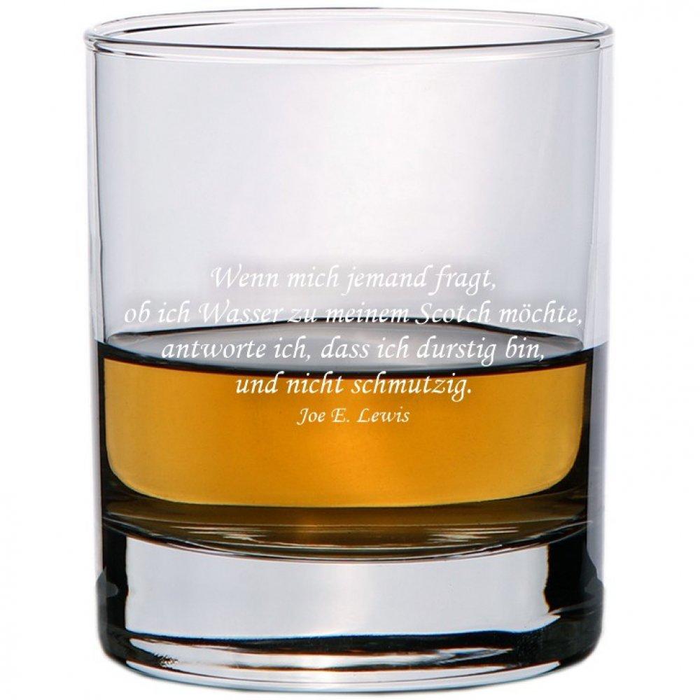 Whiskeyglas Islande